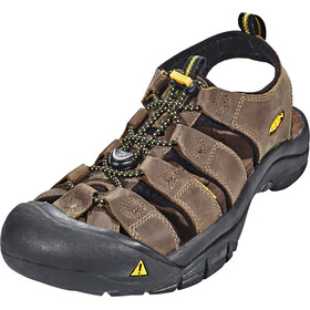 Keen Newport Sandals Men Bison